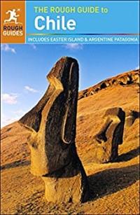 מדריך באנגלית RG צ'ילה