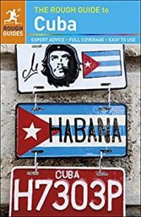 מדריך באנגלית RG קובה