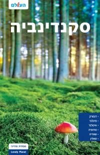 מדריך בעברית SSP סקנדינביה
