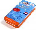 אחר SSP הולנד מטיילים בקלפים