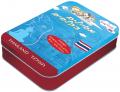 אחר SSP תאילנד מטיילים בקלפים