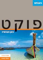 מדריך בעברית SSP פוקט כאן ועכשיו
