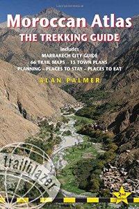 מדריך באנגלית TB מרוקו - אטלס ומדריך טרקים