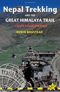 מדריך באנגלית TB טרקים בנפאל - שביל הימלאיה