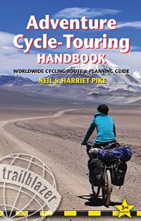 ADVENTURE CYCLE-TOURING HBK 3