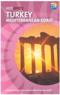 טורקיה: חופי הים התיכון