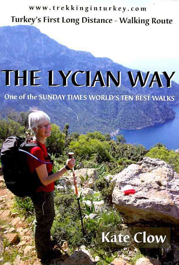 The Lycian Way - Turkey's First Long Distance Walk