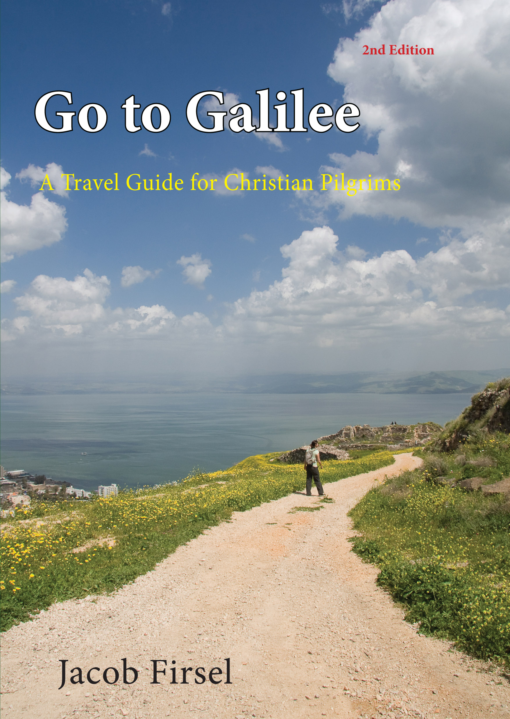 Go To Galilee