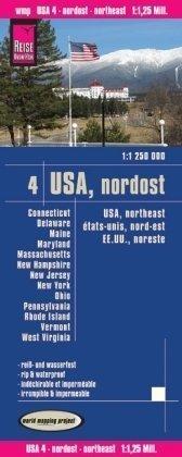 USA 04 Northeast