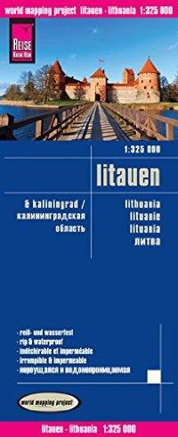 מפה WM ליטא