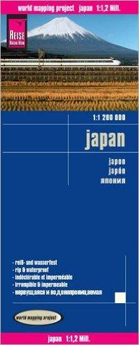 מפה WM יפן