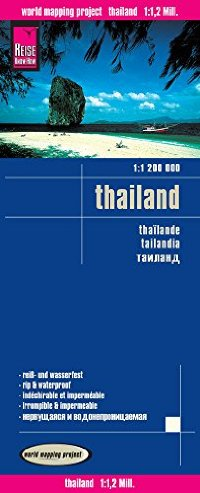 מפה WM תאילנד