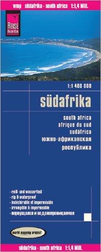 מפה WM דרום אפריקה
