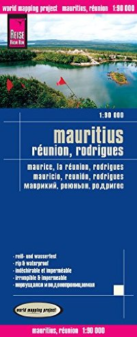 Mauritius, Réunion, Rodrigues