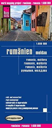 מפה WM רומניה ומולדובה