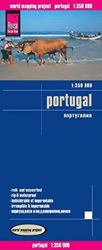 מפה WM פורטוגל