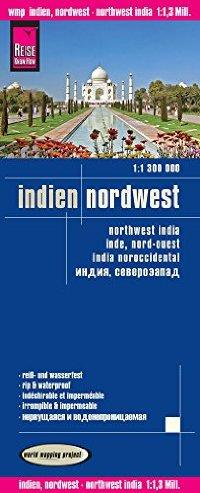 הודו צפון מערב