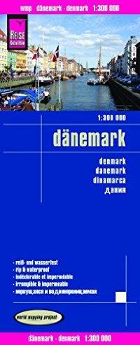 מפה WM דנמרק