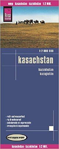דרום קזחסטן