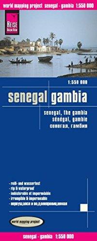 Senegal Gambia