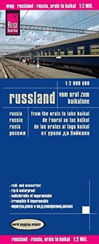 מפה WM רוסיה: מהרי אורל לימת בייקל