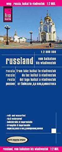 RussiatoVladivostokfrom Baikal
