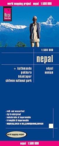 מפה WM נפאל