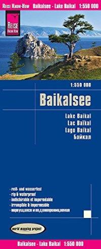 Baikal sea