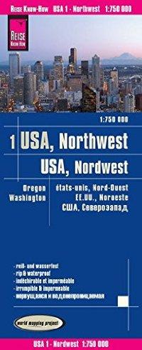 USA 1 Northwest