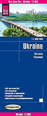 מפה WM אוקראינה