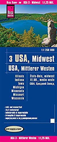 USA 03 Midwest