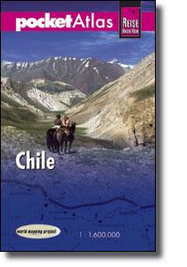 מפה WM צ'ילה אטלס