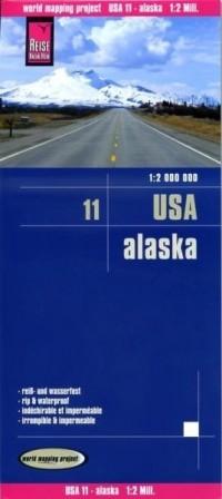 מפה WM אלסקה