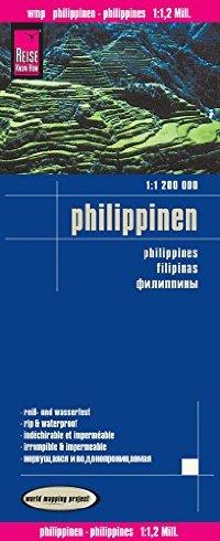 מפה WM פיליפינים