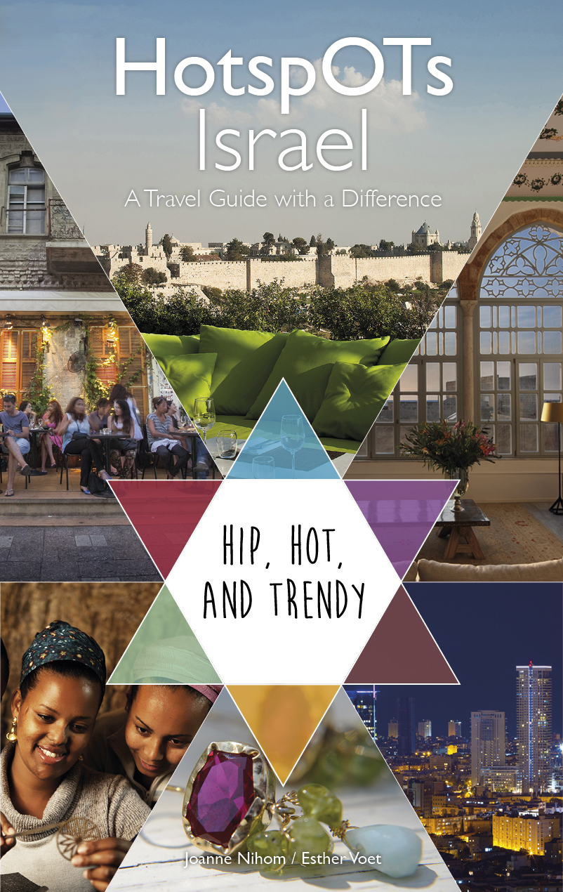 Israel Hotspots
