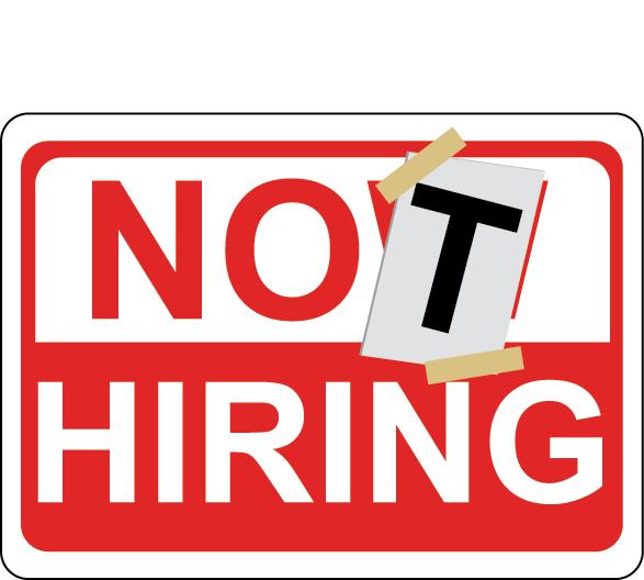 אין משרות